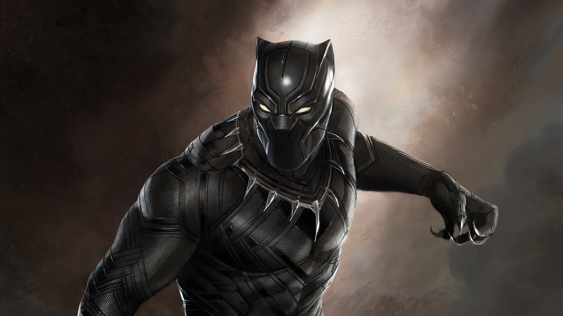 Marvel has confirmed that Creed director Ryan Coogler will helm the upcoming Phase Three entry, Black Panther. It is planned for February 16, 2018 release.