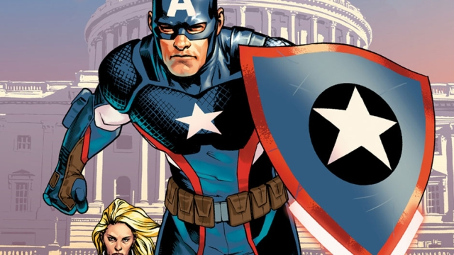 Steve Rogers Will be Captain America Again!