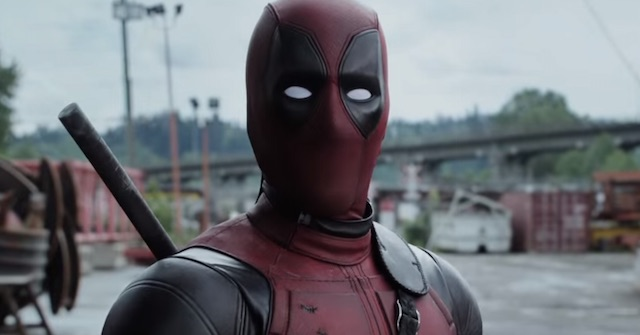 With exactly one month to go before the film hits theaters, 20th Century Fox has released a new Deadpool TV spot. Check it out at ComingSoon.net!
