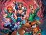 The Cartoons of Hanna-Barbera Get Reimagined in New DC Comics
