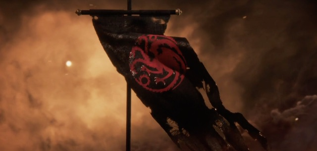 Check out three new Game of Thrones season six teasers featuring Houses Lannister, Stark and Targaryen. Catch the season six premiere April 24 on HBO.
