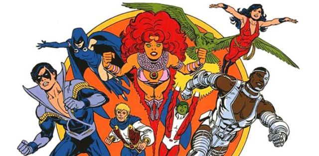Live-Action Teen Titans Series No Longer Moving Forward at TNT.