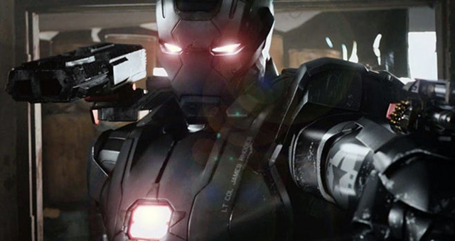 Don Cheadle on War Machine's Place in Captain America: Civil War.
