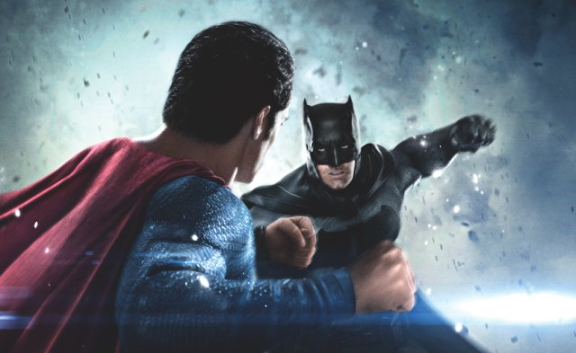 Batman v Superman Tickets to Go on Sale February 29!