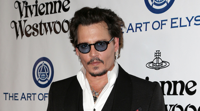 Johnny Depp has signed on to play The Invisible Man, the latest feature film from Universal Pictures and their upcoming Universal Monsterverse.
