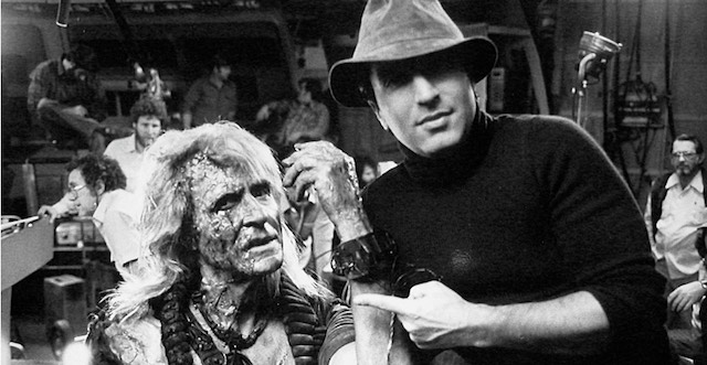 Nicholas Meyer, the legendary director of Star Trek II: The Wrath of Khan and Star Trek VI: The Undiscovered Country, is returning to the final frontier!