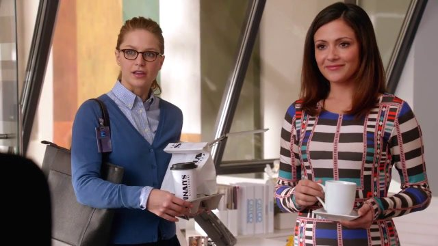 Supergirl Recap: Truth, Justice, and the American Way - Episode 14