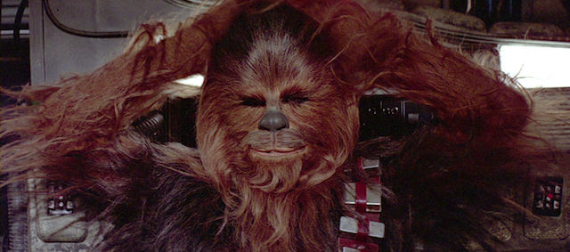 Phil Lord and Chris Miller's Han Solo movie has today revealed that everyone's favorite Wookiee is part of the story! Chewbacca will appear in the 2018 film.