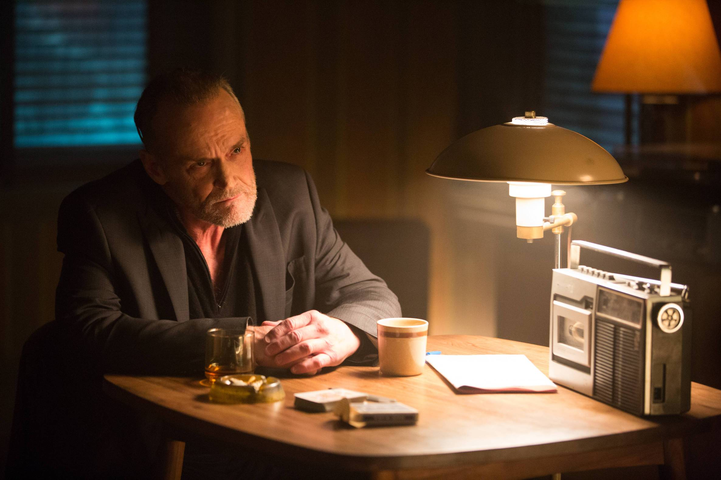 GOTHAM: Guest star Michael Bowen in the ÒWrath of the Villains: This Ball of Mud and MeannessÓ episode of GOTHAM airing Monday, March 14 (8:00-9:01 PM ET/PT) on FOX. ©2016 Fox Broadcasting Co. Cr: Jessica Miglio/FOX.