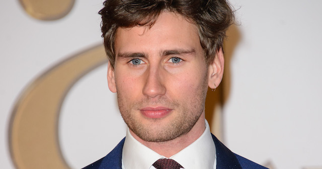 Edward Holcroft will be reprising his Kingsman: The Secret Service role as Charlie Hesketh for the upcoming sequel, set to hit the big screen June 16, 2017.