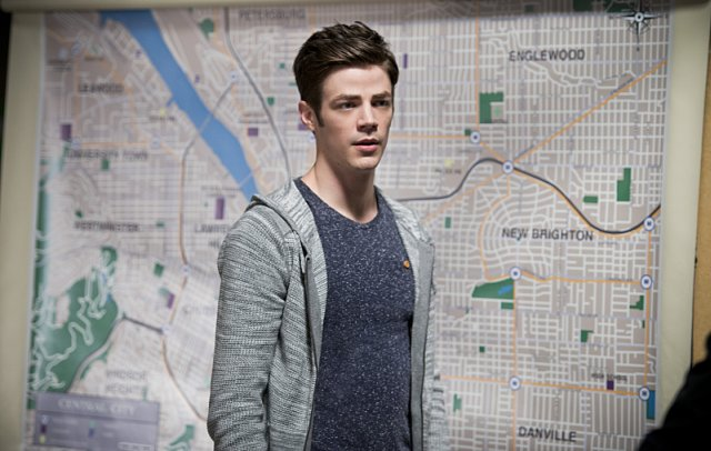 Barry Goes Back to Season One in Our Recap of The Flash Episode 2.17