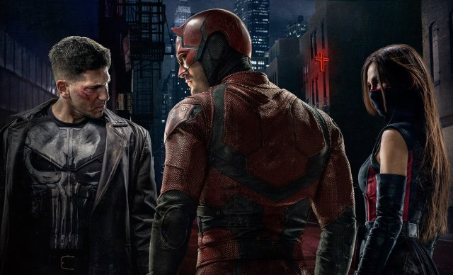 Here Comes Our Marvel's Daredevil Season 2 Review!