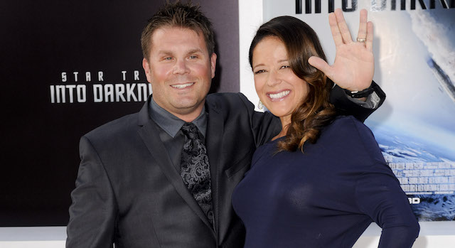 Bryan Fuller's new Star Trek television series has hired Trevor Roth and Gene Roddenberry's son, Rod Roddenberry, to serve as executive producers.