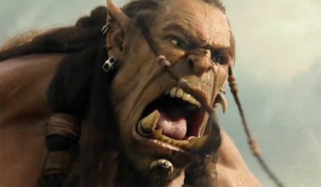 Warcraft Has Earned $156 Million in China After Five Days