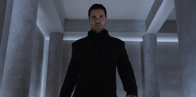 """Check out a new clip from next week's all new episode of Marvel's Agents of SHIELD. The episode, titled """"Spacetime"""" airs Tuesday, April 5 on ABC."""