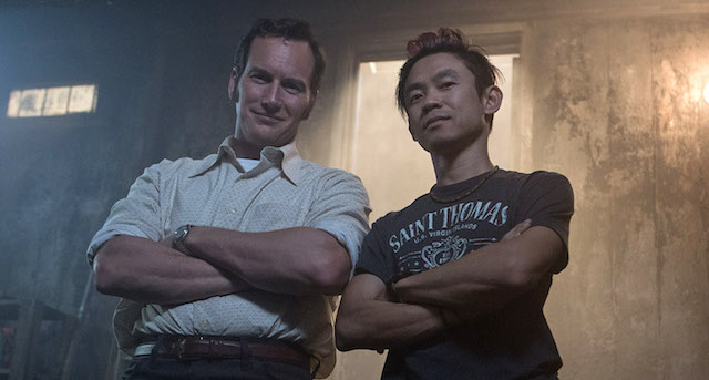 Speaking with James Wan at this year's WonderCon, ComingSoon.net learned that a Batman v Superman character will likely be making an appearance in Aquaman.