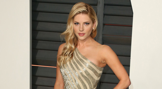 Katheryn Winnick is the latest name to join the cast of Sony Pictures' now-filming Stephen King adaptation The Dark Tower. She'll play a mystery role.