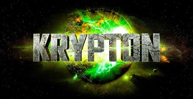 Syfy is moving forward with plans for a Krypton series, which will follow the adventures of Superman's grandfather 200 years ago on the DC Comics planet.