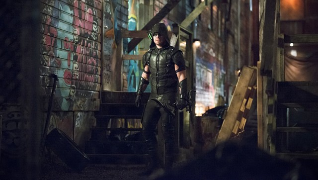 A New Black Canary Arrives in Our Arrow Episode 4.19 Recap