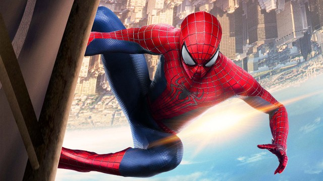 Highest Grossing Superhero Movies: The Amazing Spider-Man 2