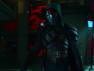 Witness the Wrath of Azrael in Extended Gotham Trailer