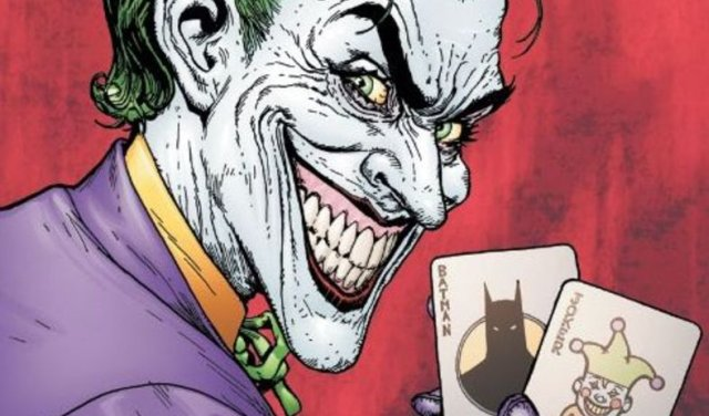 """With his most famous foe being The Joker, it's only fitting to read his """"first"""" encounter with the clown prince of crime."""