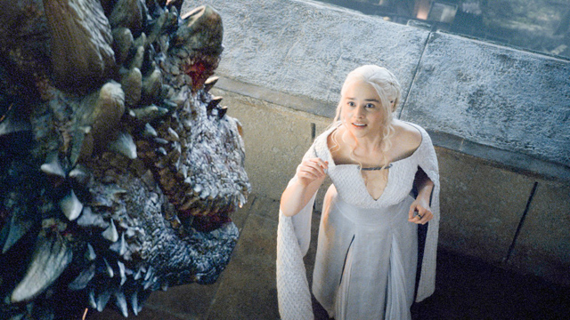 HBO Renews Game of Thrones for 2017