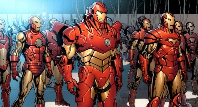 Iron Man Armor: A Complete Guide from Model 1 to Marvel Apes