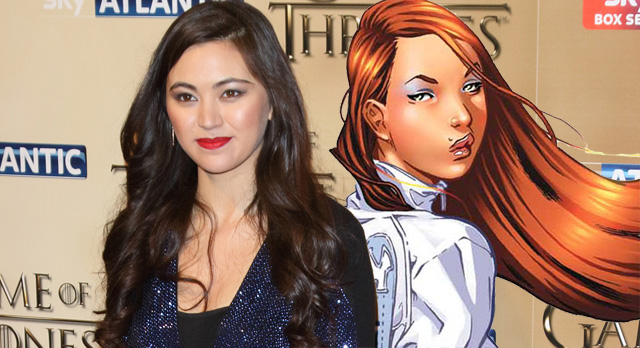 Marvel Studios has set Game of Thrones and Star Wars: The Force Awakens star Jessica Henwick as Colleen Wing on the upcoming Netflix series, Iron Fist.