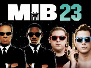 Among the many surprises of Sony Pictures' 2016 CinemaCon presentation was the official announcement of MIB 23, a new trailer for Resident Evil & lots more!