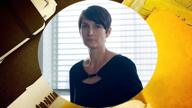 Carrie-Anne Moss, who debuted as lawyer Jeri Hogarth on Marvel's Jessica Jones, will reprise her Jeri Hogarth role on the upcoming Marvel's Iron Fist series.
