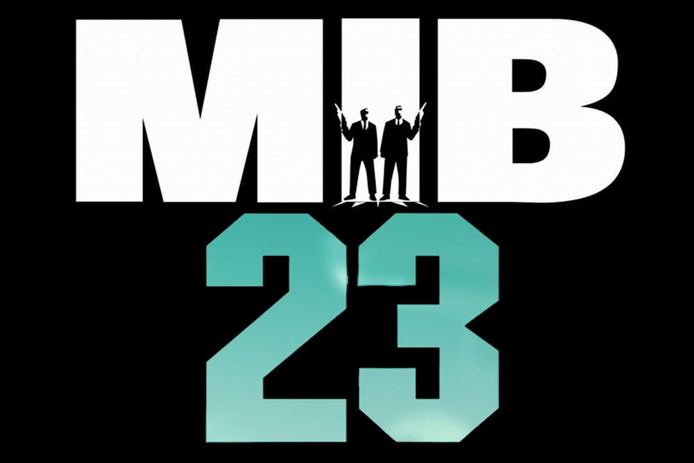Alice Through the Looking Glass director James Bobin confirmed today that he'll direct the upcoming Men in Black/21 Jump Street crossover, MIB 23.