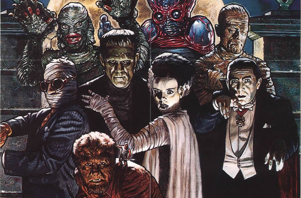 Universal Pictures has today updated their Universal Monsters movie schedule, setting a mystery feature film for a February 15, 2019 release.
