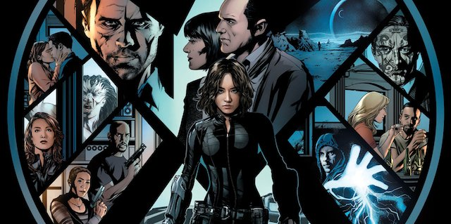 ABC and Marvel Entertainment have today revealed plans for the two-hour Marvel's Agents of SHIELD finale set to close out the series' third season.