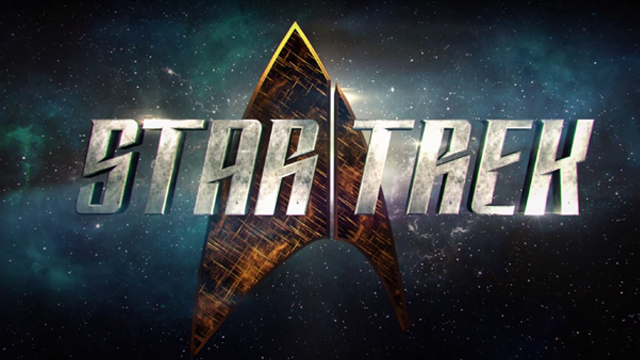 CBS has just released a new Star Trek series teaser, offering a taste of the upcoming small screen return to the final frontier. Look for it in 2017.