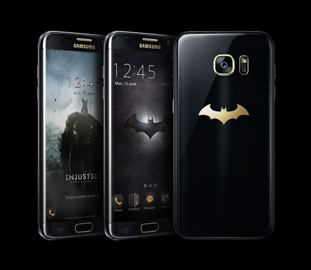 batman phone 2