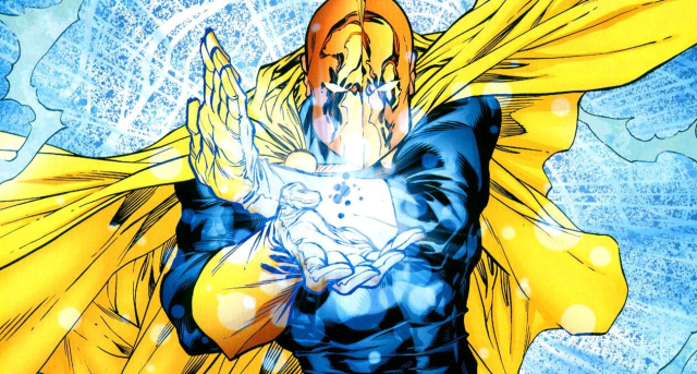 Best Comic Book Superheroes Without Movies: Doctor Fate