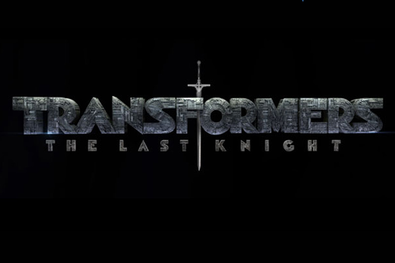 Hasbro and Paramount Pictures have today revealed that the upcoming Transformers 5 will be released under the title Transformers: The Last Knight.
