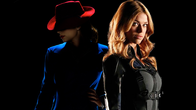 Plans for the network's upcoming season today revealed Marvel's Agent Carter cancelled at ABC. The Marvel Cinematic Universe series ran for two seasons.