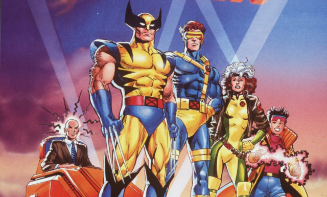 xmentheanimatedseries