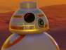 BB-8 Takes the Spotlight in New LEGO Star Wars: The Force Awakens Video