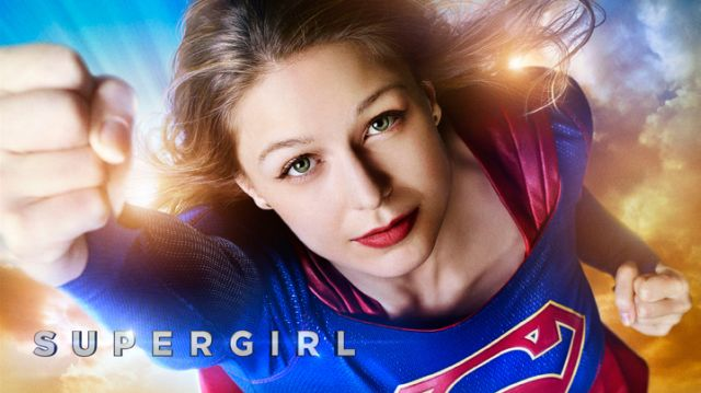 Supergirl First Season DVD and Blu-Ray Announced