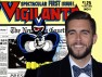 Arrow Season Five: Josh Segarra Joins as Vigilante