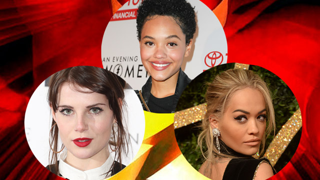 Lucy Boynton, Kiersey Clemons and Rita Ora and are said to be on the short list to play The Flash female lead in the upcoming DC Comics film.