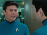 New Star Trek Beyond Clip Featuring Spock & McCoy