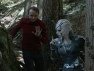 Jaylah and Scotty Bond in New Star Trek Beyond Featurette