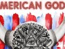 American Gods Poster: You Are What You Worship