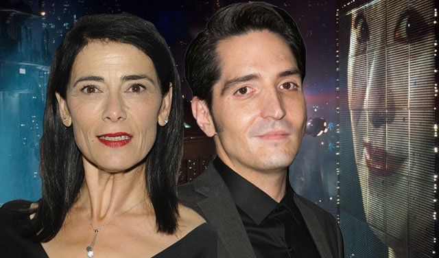 David Dastmalchian and Hiam Abbass have signed on for Blade Runner 2 in mystery roles. Look for the Denis Villeneuve film in theaters October 6, 2017.