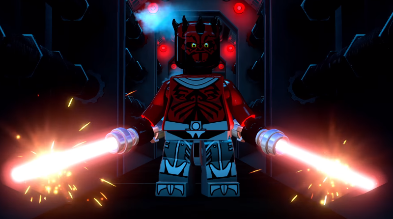 LEGO Star Wars: The Force Awakens Character Packs Debut