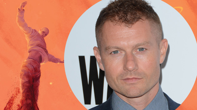 James Badge Dale is set to headline 20th Century Fox's The Empty Man movie, based on the BOOM! comic book miniseries by Cullen Bunn and Vanesa Del Ray.